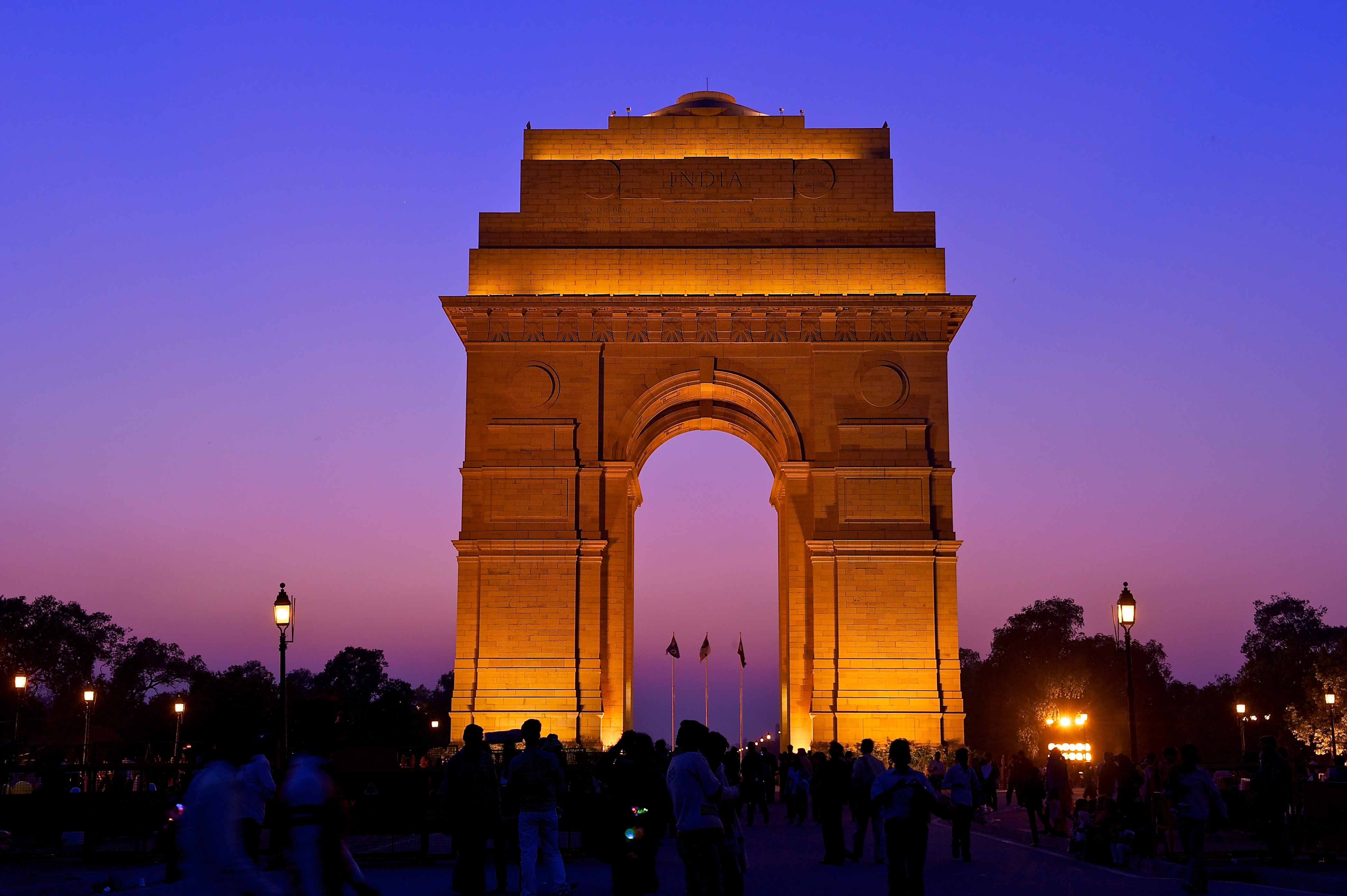 Delhi Car Rentals Tour Travel Agency India Tour By India gate pictures delhi