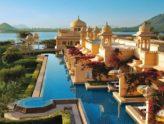 oberai hotel in Rajasthan