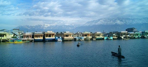 Jammu kashmir summer holidays