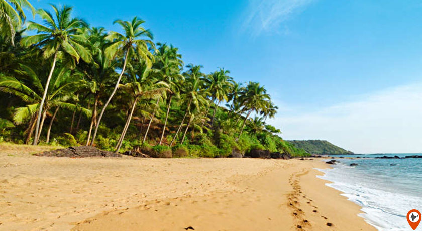 Goa Things To Do Attractions Tourist Places To Visit