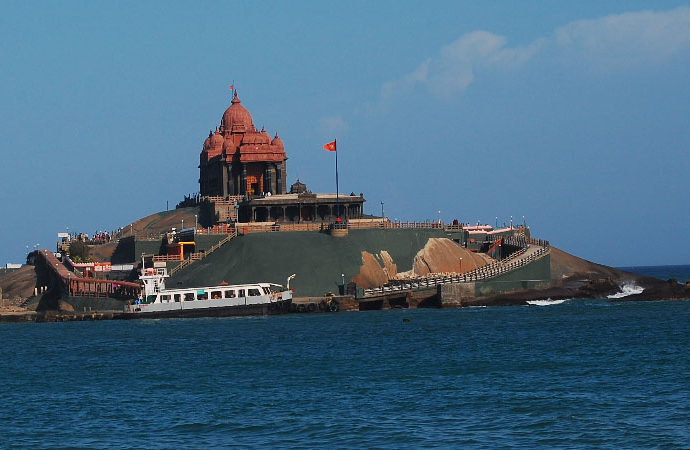 Top 10 Travel Destination in India