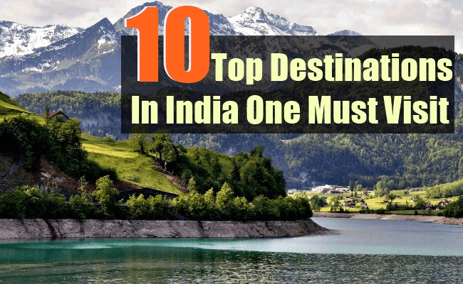 10 best India Tours and Trips