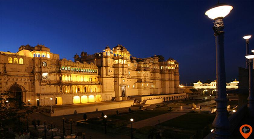 Udaipur-and-Ranakpur-Tour