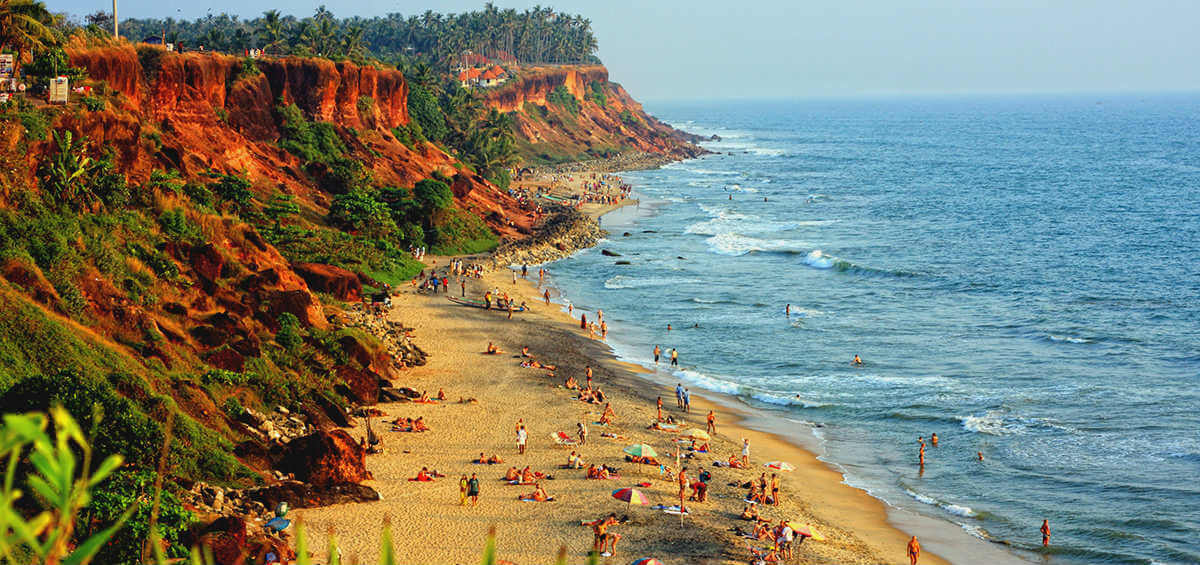 top-rated spots of Kerala