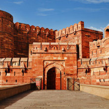 day trip to agra,agra fort