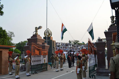 Wagah border tour: A historical trip down the memory lane in Amritsar