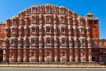 Come live the culture and traditions of India – Jaipur City