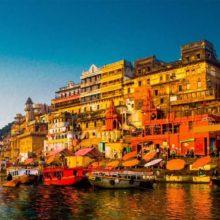 varanasi tour: ganges Ghats