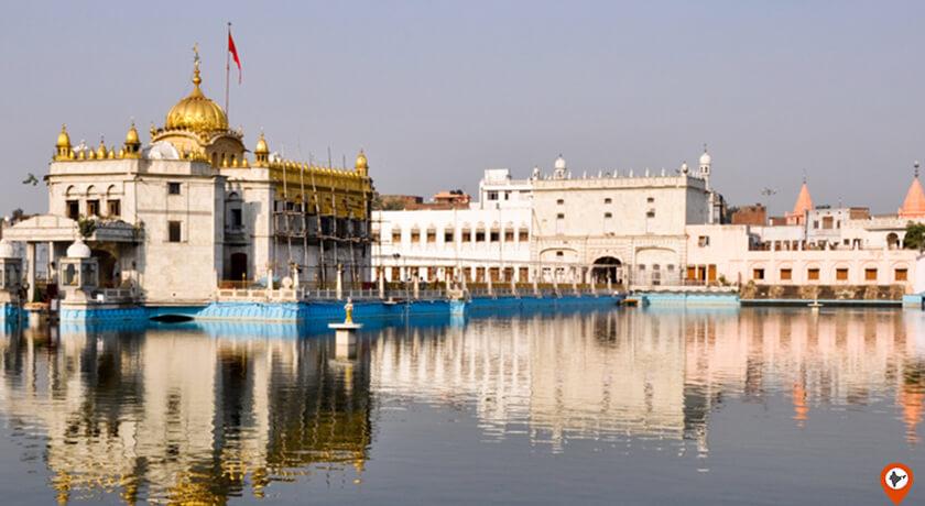 temple-durgiana