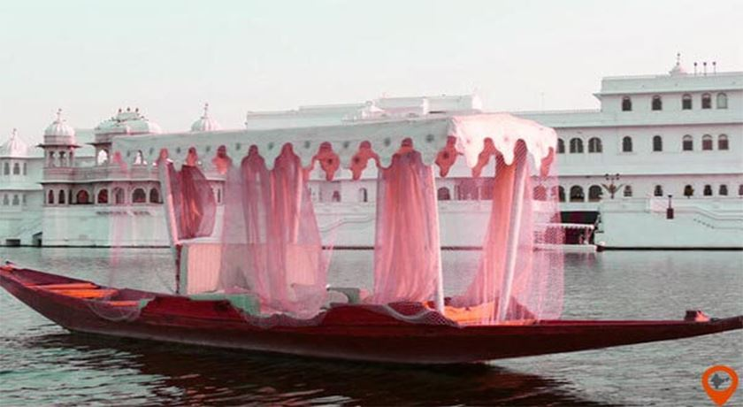 udaipur-boat-ride