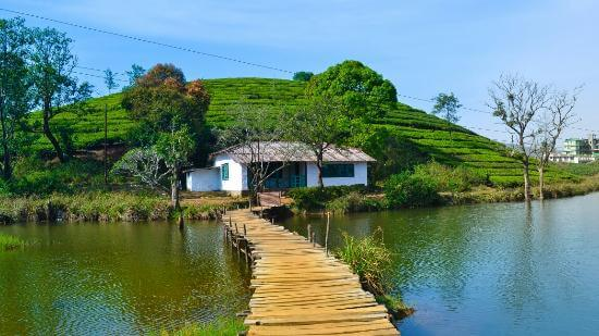 vagamon lake