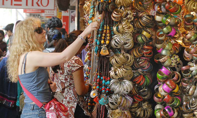 Top 8 Popular Flea Markets The Biggest Flea Market In India