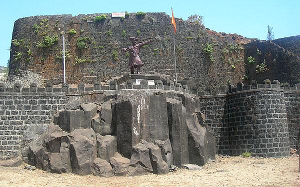 Panhala Fort, Kolhapur