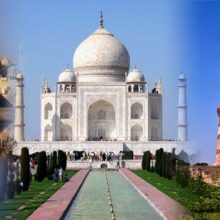 Private Delhi Agra and Jaipur Golden Triangle Tour
