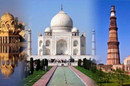 Private Delhi Agra and Jaipur Golden Triangle Tour