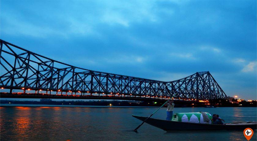 Hawra bridge
