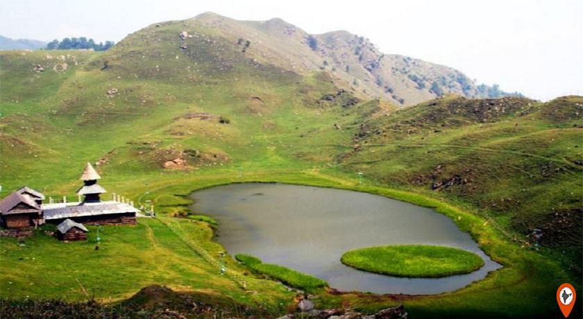 ancient-parchu-lake
