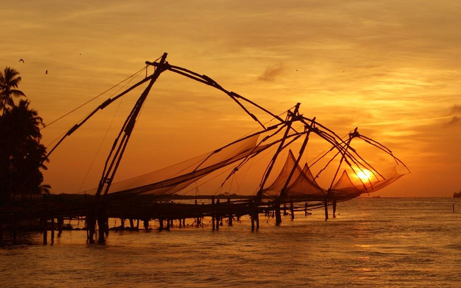 Cochin Top Attractions Things To Do Best Time To Visit