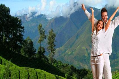 Kerala Honeymoon: A beginning of everlasting love, romance and memories