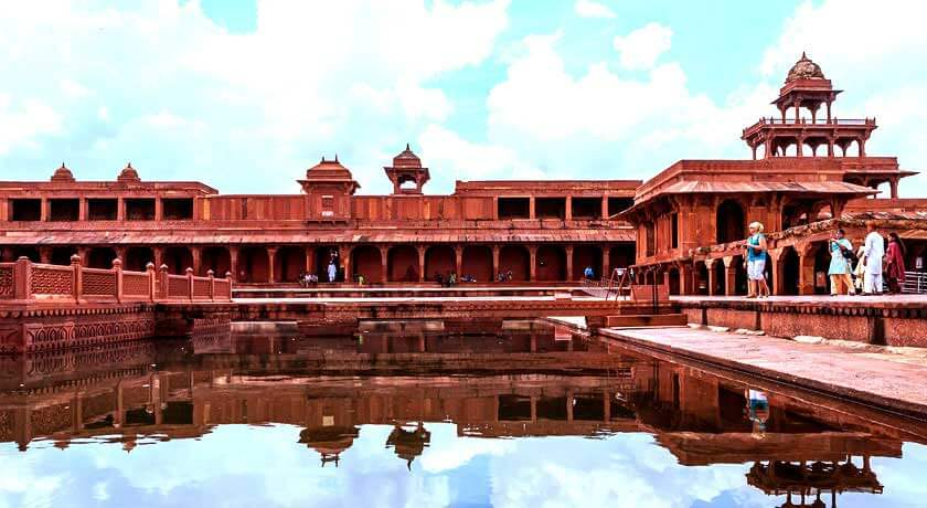 Fatehpur Sikri tour package