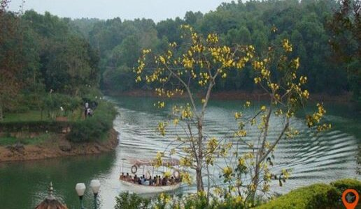 5 Days Private Bangalore Mysore and Coorg Madikeri waterfall Tour