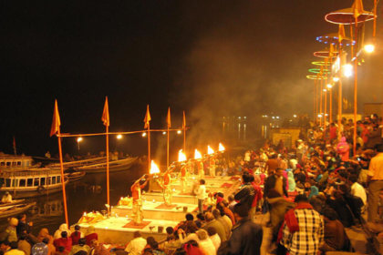 Varanasi holiday packages