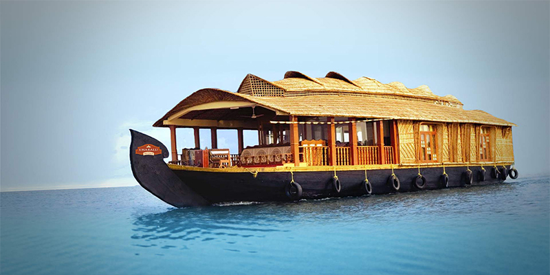 Kerala - The most loved and picturesque destination in India