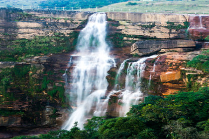 Top destinations to visit in Mid-monsoon August month in India