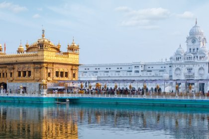 Places to Visit Near Golden Temple, Amritsar