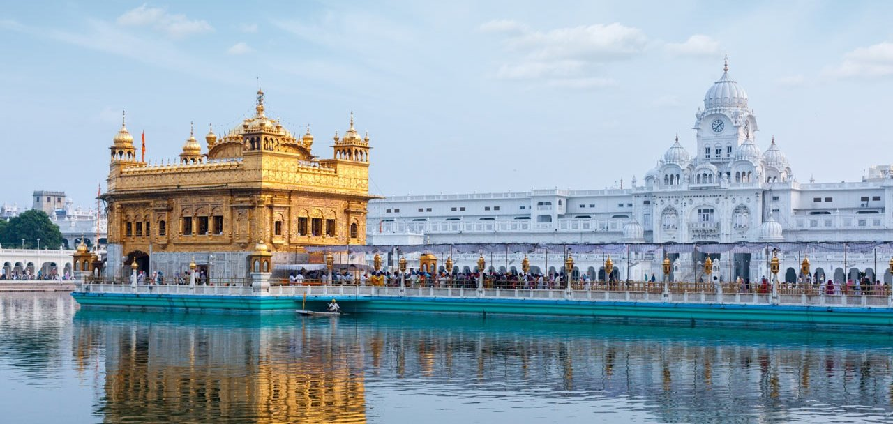 golden temple Tourist attractions