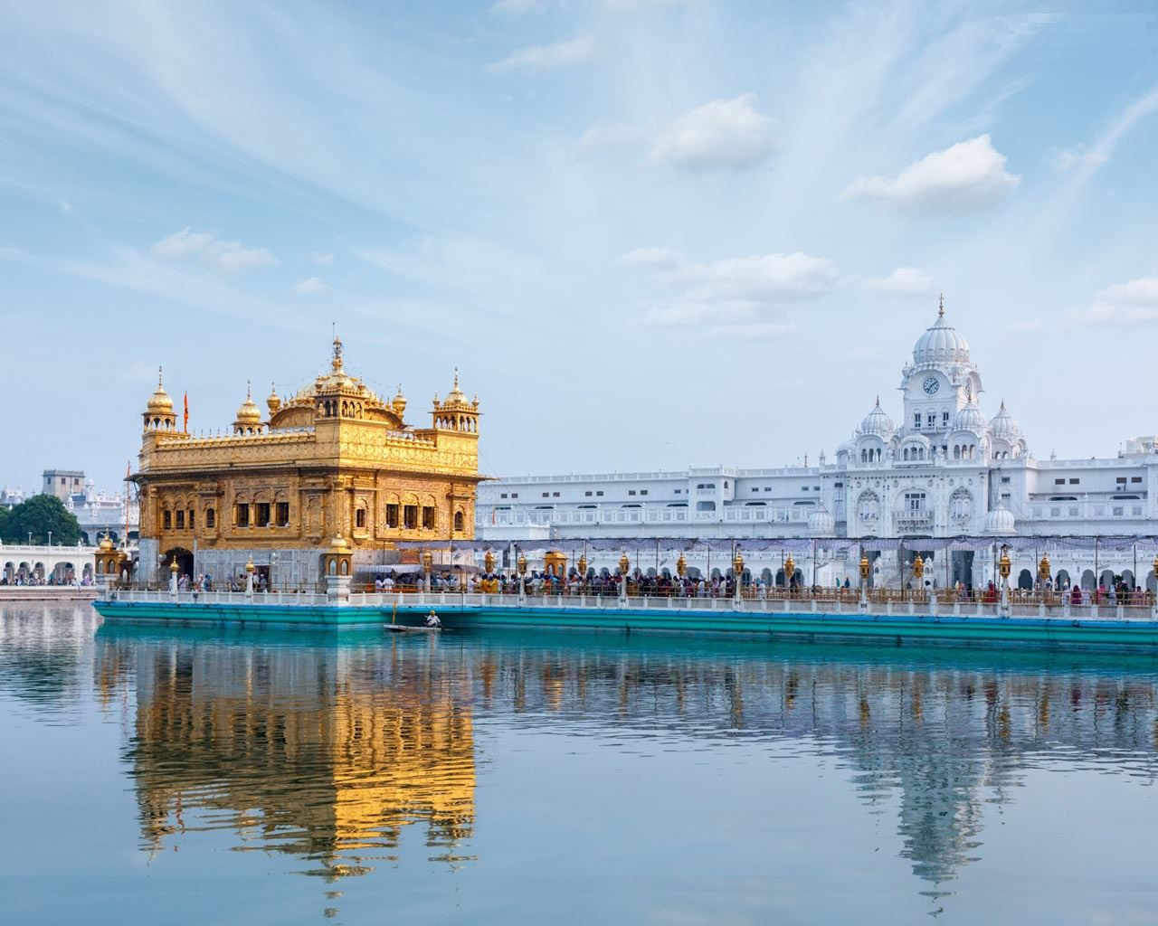 top 10 places to visit near golden temple, amritsar