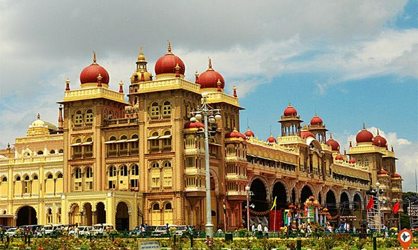 Bangalore, Mysore OotyTour: One Day Is All You Need