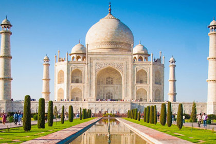 Explore more about Agra with the special Agra tour packages