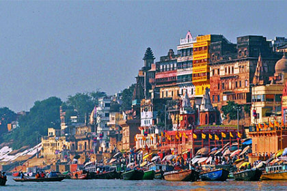 Top 10 Must See Attractions In Varanasi and Nearby