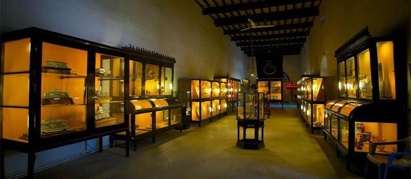 Nizams Museum