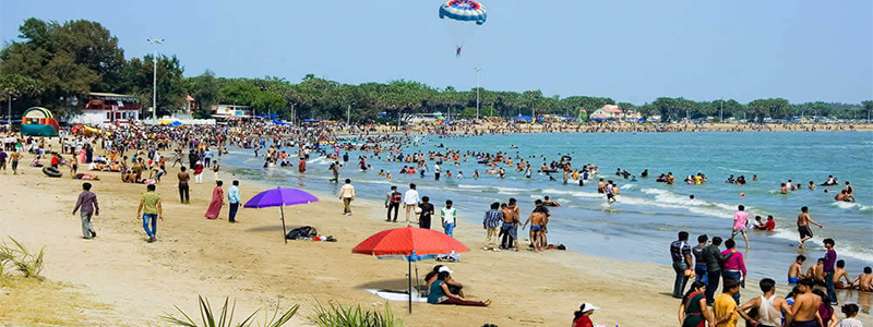 South Goa Tourist Places