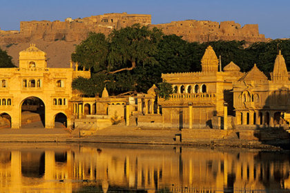 Rajasthan 11 best places