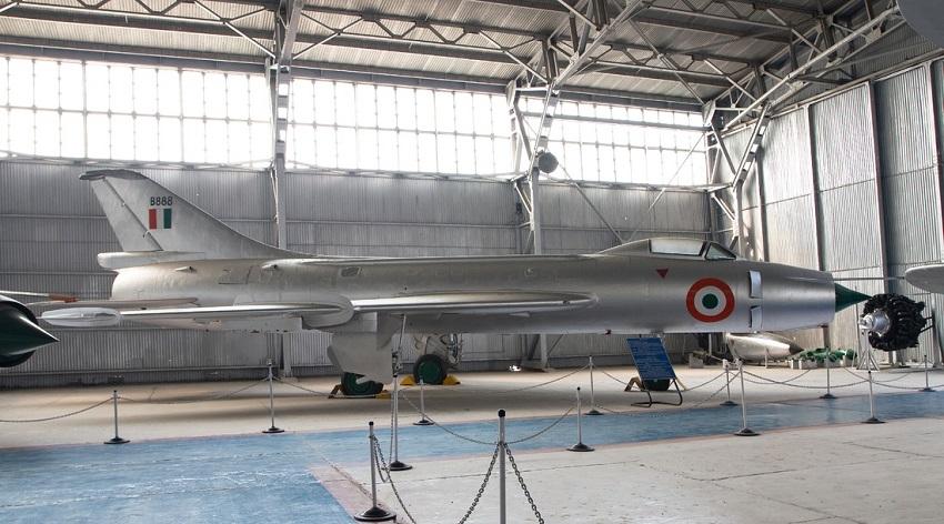 air force museum, delhi