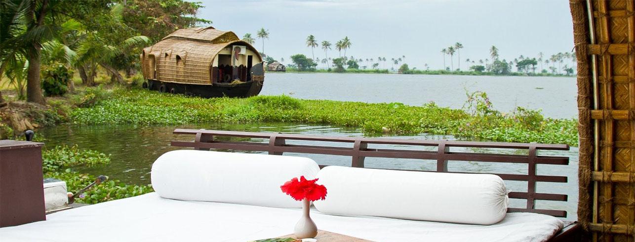 Kerala Backwater Tours Will Take You on a Wonderful Journey!