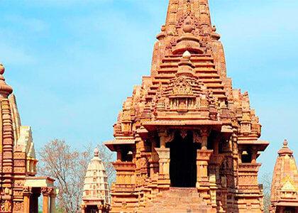 Khajuraho Travel Guide