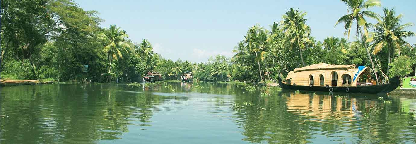 Kozhikode Backwaters