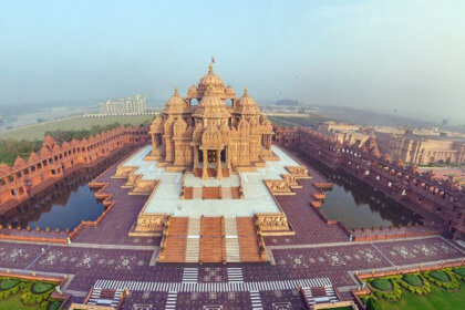 Akshardham Temple Delhi: Timings, Entry fee, Things to do, How to Reach