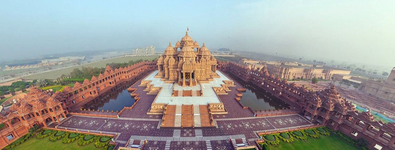 Akshardham Temple Delhi: Timings, Entry fee, Things to do, How to Reach