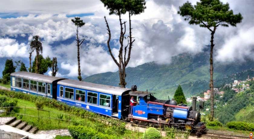 Darjeelingplaces