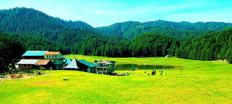 Khajjiar, Himachal Pradesh jpg