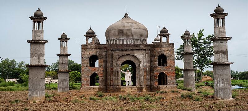Mini Taj Mahal Bulandshahr