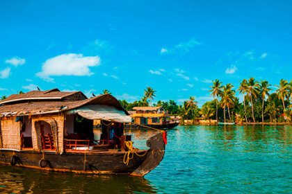 Unforgettable Experience With Kerala Tour Packages