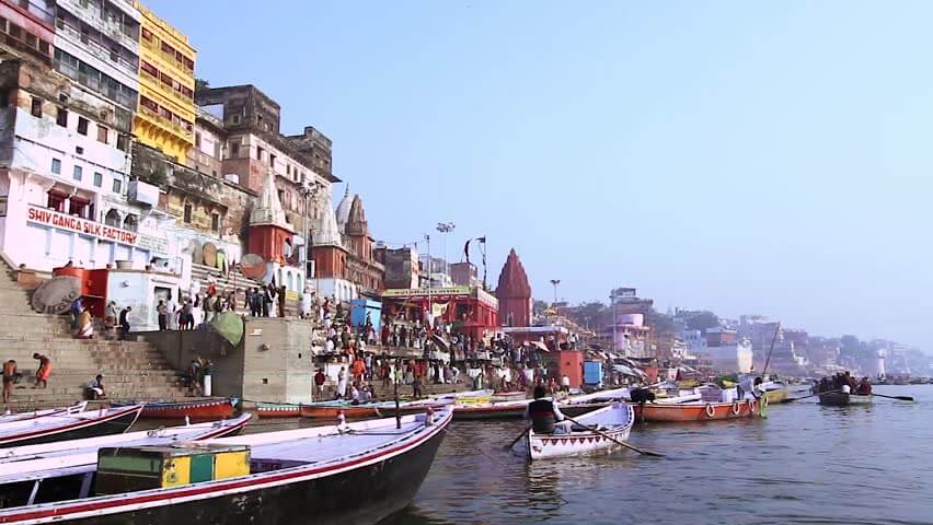 one day varanasi tour