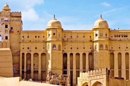 Jaipur city tour