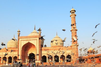 Here is why you should take Old Delhi Walking tour